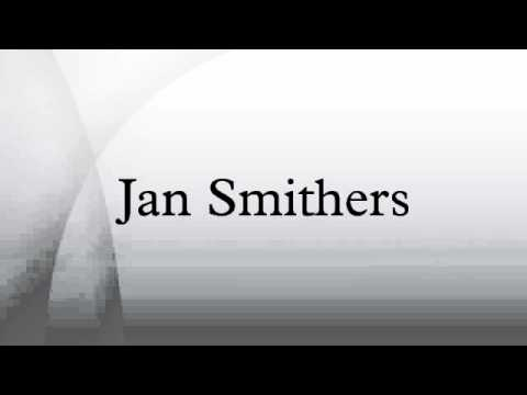 Jan Smithers