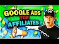 Step by Step Tutorial to Making $100 a Day with Google Ads and Affiliate Marketing
