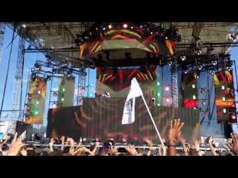 Gareth Emery - U (Live at Moonrise Festival 2016)