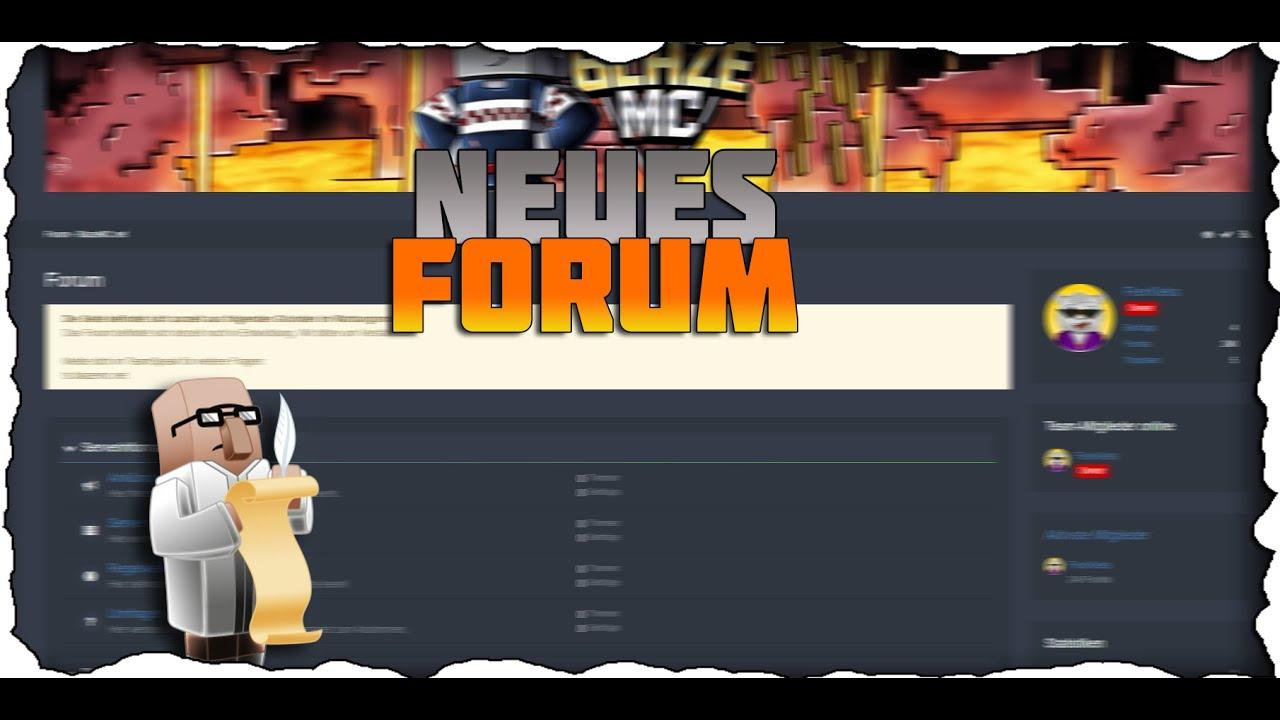 Youtube Forum Deutsch