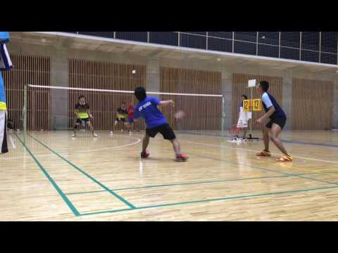 GARUDA JAPAN BADMINTON CLUB