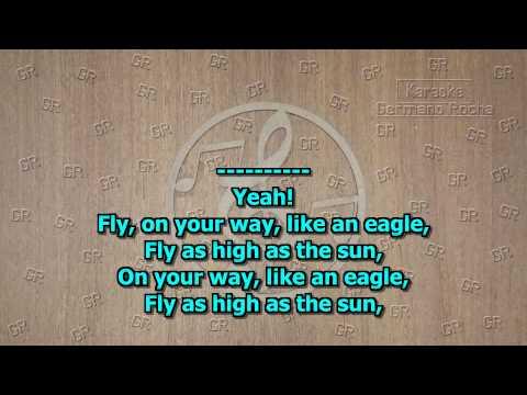 Iron Maiden - Flight Of Icarus (Karaoke)