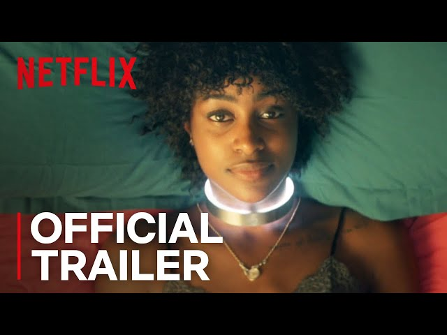 Kiss Me First | Official Trailer | Netflix