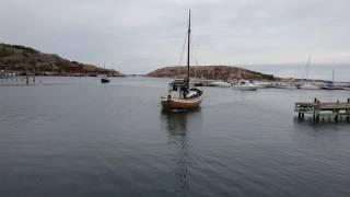 Bogserbåten Harry