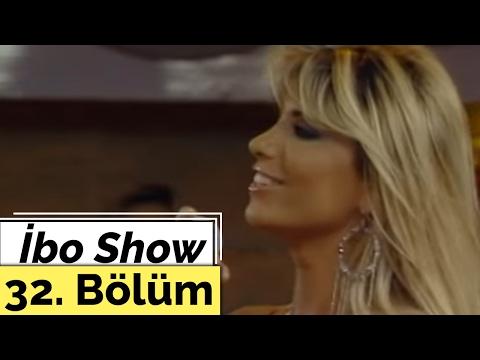 İsmail YK - Yurtseven Kardeşler - Hatice - İbo Show - 32. Bölüm (2005)