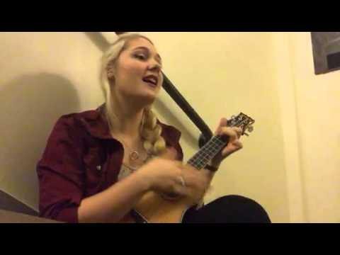Emmylou by Vance Joy (Uke cover) - YouTube