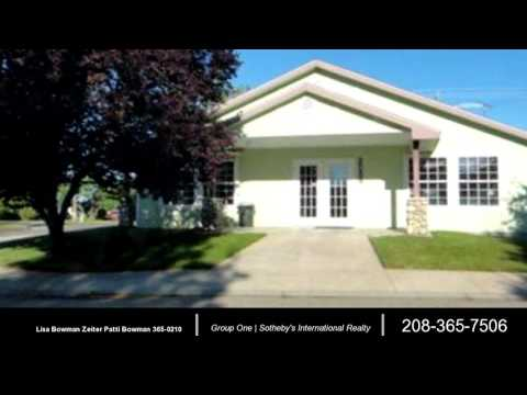 Lots And Land For Sale - 830 E Freedom Street, Emmett, ID 83617
