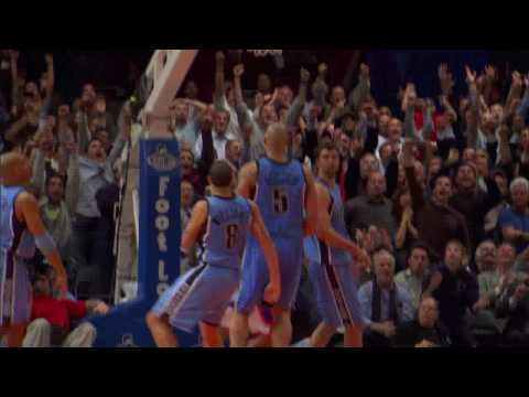 NBA 2006-2007 HD Season Highlights