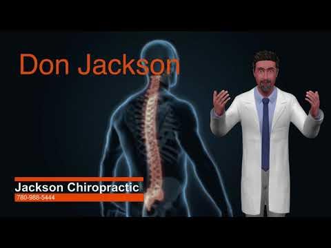 Edmonton chiropractor