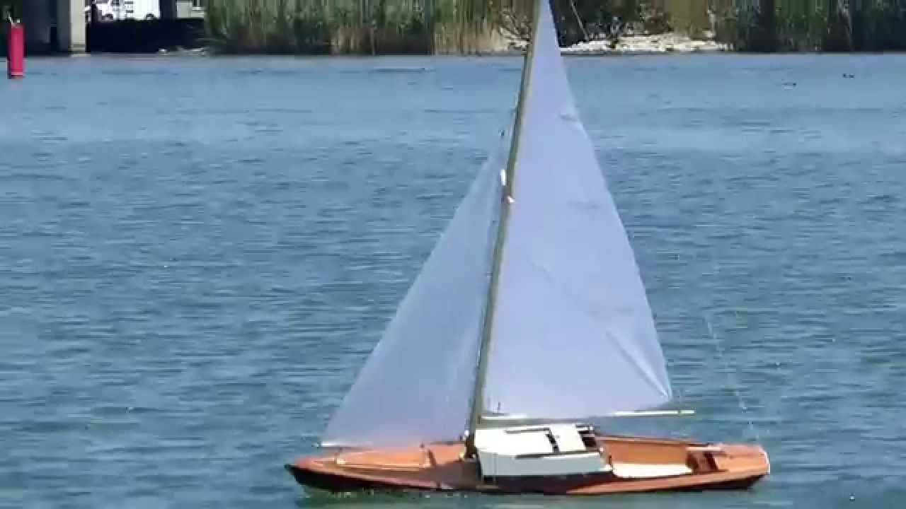 Modellschiff RC Bellissima YouTube