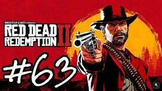 POLOWANIE NA LEGENDARNEGO KOJOTA  - Let's Play Red Dead Redemption 2 #63 [PS4]