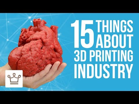 15-things-you-didn't-know-about-the-3d-printing-industry