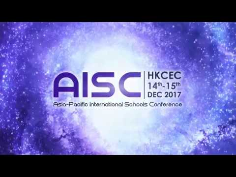 Asia Pacific International Schools Conference 2017