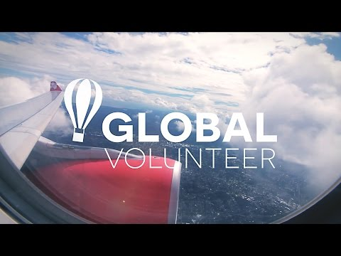 AIESEC Exchange: Global Volunteer