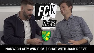 Norwich City And Teemu Pukki Steal The Headlines! | Chat With Jack Reeve