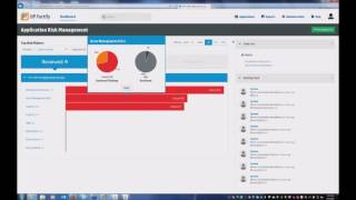HPE Fortify Demo