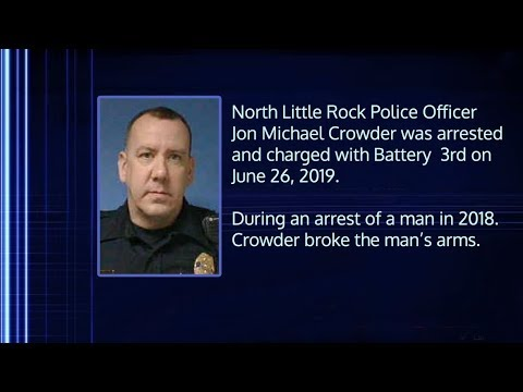 Image result for police officer jon crowder indicted