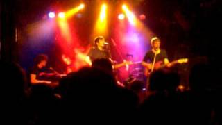 Ja, Panik - run from the ones that say i love you - live
