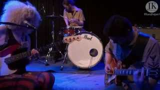 Cassie Taylor & Band - House of the Rising Sun / blues Rhede Germany 2014