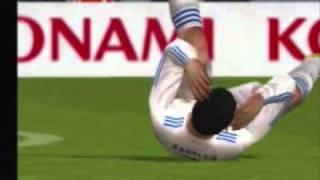 Let´s Test: Pro Evolution Soccer 2011 Wii #4
