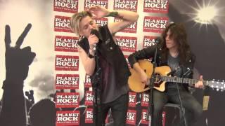 H.E.A.T - Mannequin Show (Planet Rock Live Session)