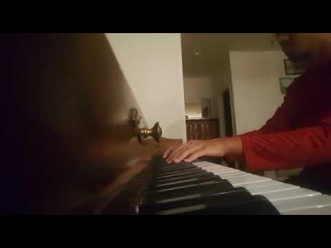 Dragalia Lost - Vs. Greatwyrm (piano Cover)
