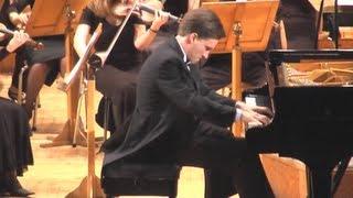 Rachmaninoff Concerto N. 2 - III. Allegro scherzando (1/2)