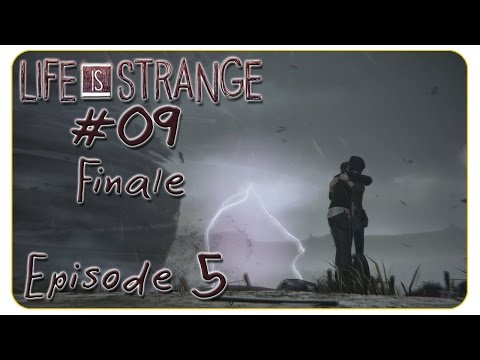 Neuanfang #09 Life is Strange Episode 5 [deutsche Untertitel