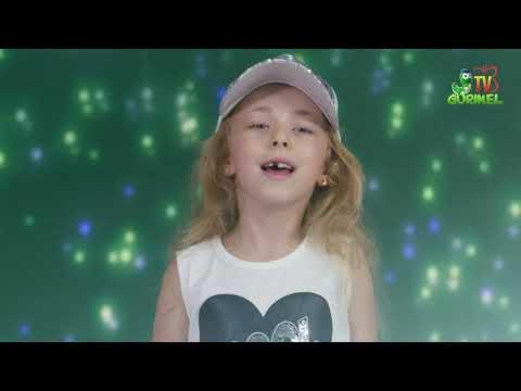 Cantec nou: Sofia Bolea - Ritmuri latino