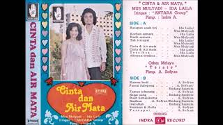 Cinta Dan Air Mata / Mus Mulyadi & Ida Laila (original Full)