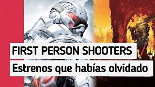 Vídeo Doom Eternal
