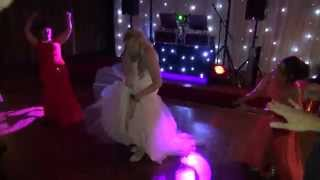 Lee Live: Wedding DJ (Edinburgh) - Bits & Pieces - Airth Castle, Falkirk
