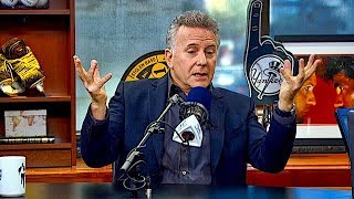 Actor Paul Reiser talks Hulu's 'There's...Johnny' & More on The Rich Eisen Show 11/17/17