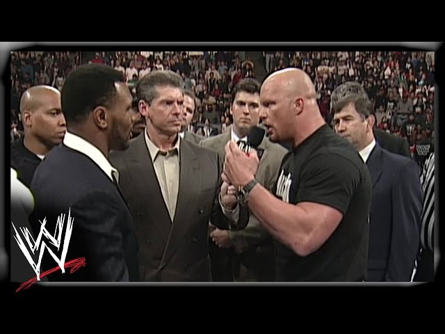 Steve Austins Seven Greatest Stone Cold Moments