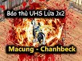 LIVESTREAM MACUNG #3 - Liên Server 1-1