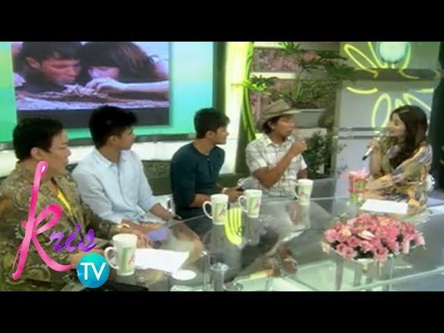 KRIS TV 04.19.13