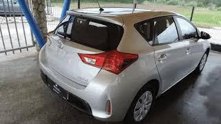 Toyota Auris 1.4 D-4D Comfort para Venda em Belacar . (Ref: 548283)