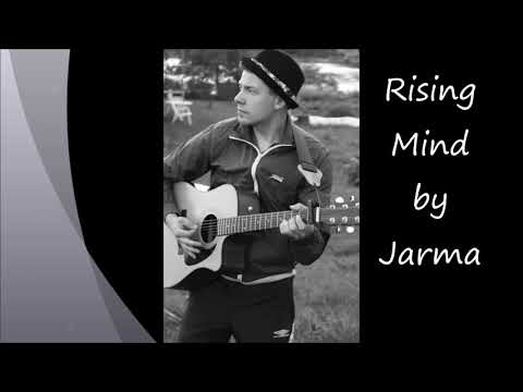 rising mind by jarma