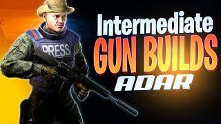 Intermediate Gun Builds - Adar Build - Escape From Tarkov.mp3