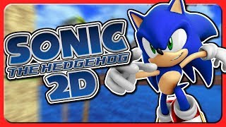 Sonic 06 2D?!