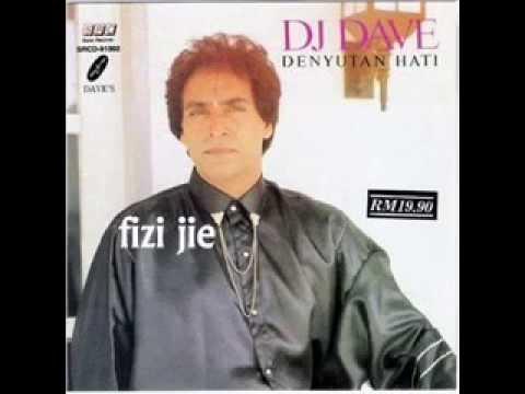 DJ DAVE - DENYUTAN HATI