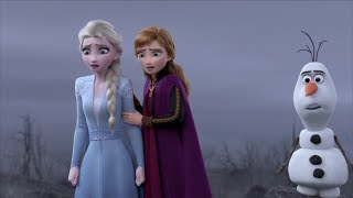 Download lagu THE SHIPWRECK | Frozen 2 | Disney Animated HD