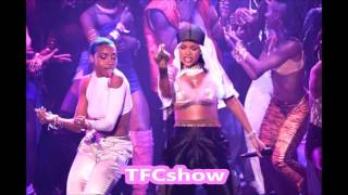 rihanna 2016 mtv video music awards performance tfc