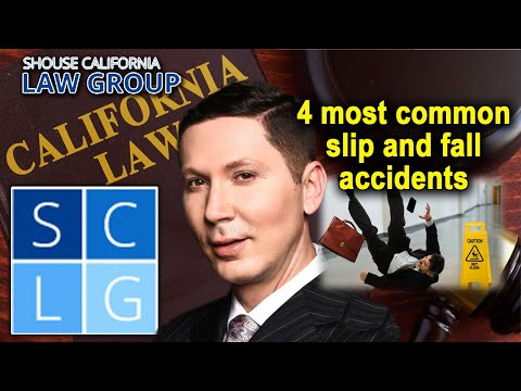4 most dangerous slip and fall situations lurking everywhere