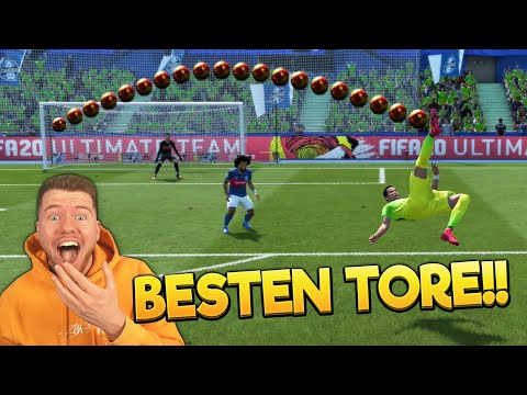 FIFA 20: MEINE