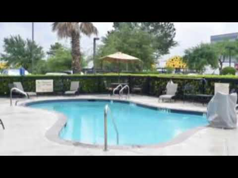 Hampton Inn & Suites Houston-Bush Intercontinental Airport - Houston Hotels, Texas