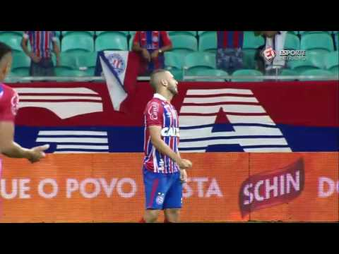 Bahia 2 x 0 Fortaleza Copa do Nordeste GOLS & MELHORES MOMENTOS
