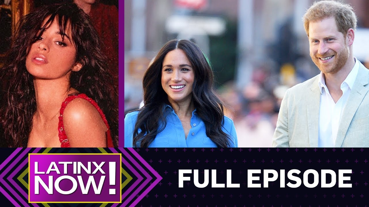 3 Latinx Grammys Performers, Harry & Meghan's Exit & More - Full Episode | Latinx Now! News