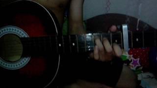[Guitar] hướng dẫn Điều anh biết (hợp âm)-Chi Dân
