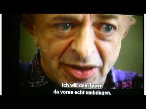 Michael J Anderson about David Lynch